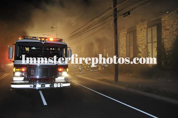 MASSAPEQUA FIRE DEPARTMENT & NORTH MASSAPEQUA FD