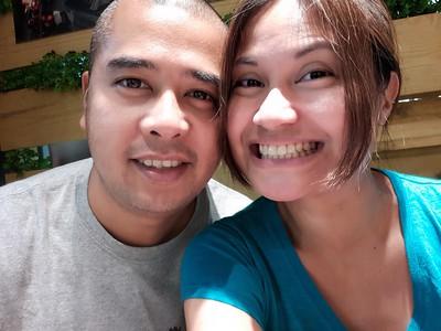 Date with Simo