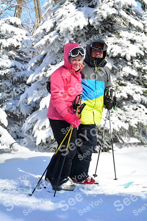 Photos on the Slopes 3-6-15