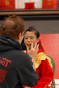 2007 Mulan - Dress Rehearsal, Nov 13