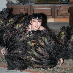 2013 Steampunk Carnivale - Burlesque Show