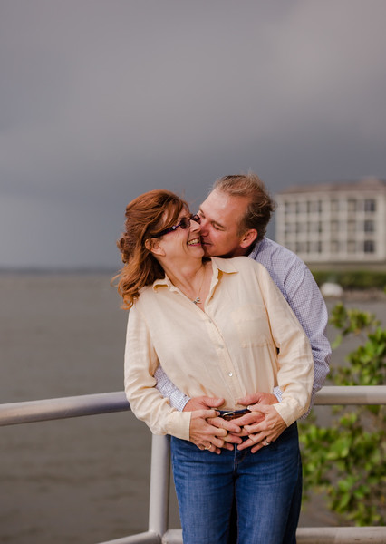 R. Hickman Photography-Brevard County Wedding Photographer - Palm Bay Wedding Photographer-Weddings-Engagement - Front Street- Melbourne 5.jpg
