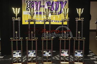 2011 Season Championship Banquet - 1/28/12