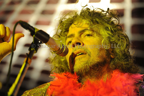 The Flaming Lips for Rolling Stone