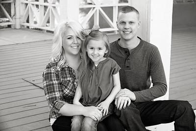 Bryant Family
