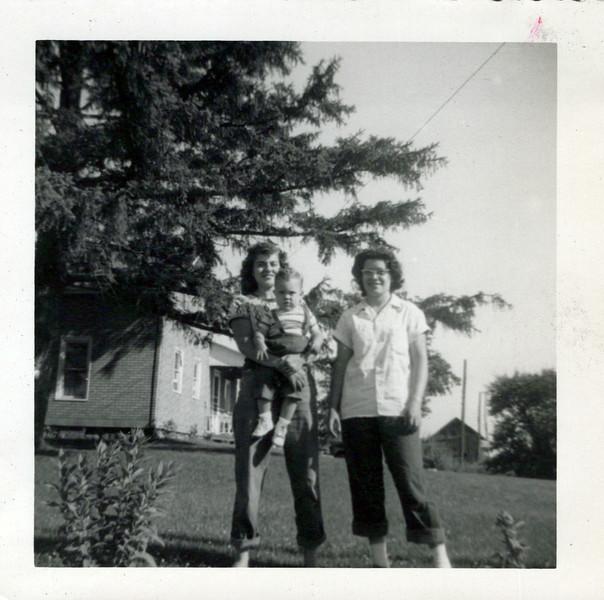 1951 Lula holding Butch and Wilma.jpeg