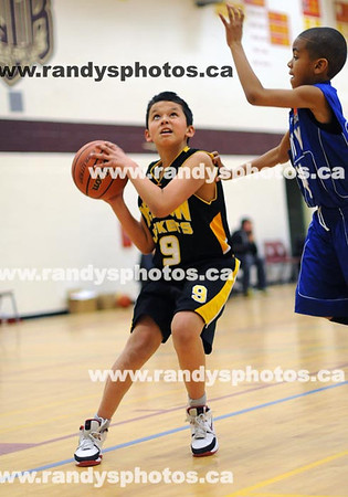 Basketball - 2011-2012 - Boys Rep