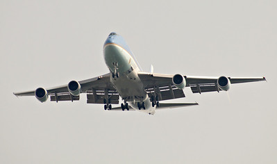 Air Force One 8.22.13