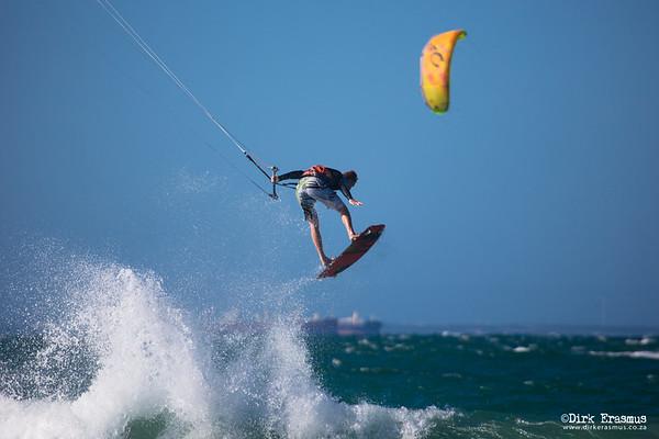 20Jan2015 - Kites Millers