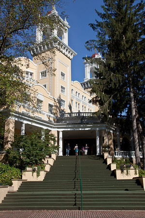 French Lick-West Baden In