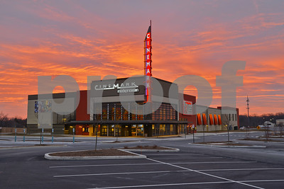 Cinemark Newark, DE