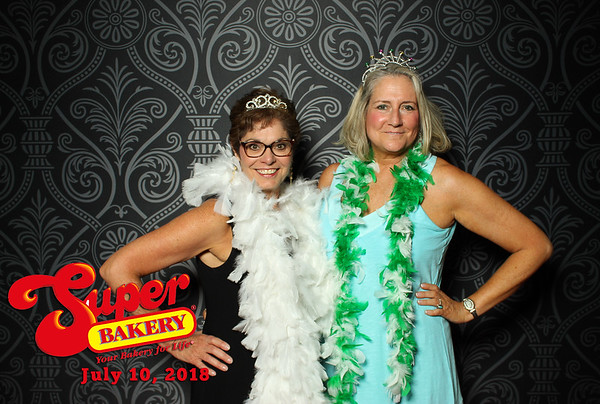 Super Party 2018 Vegas - Photo Booth