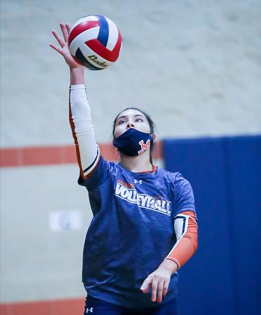 Varsity Volleyball vs Lee 092930