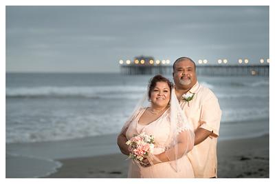 Introducing Mr. & Mrs Gilbreath