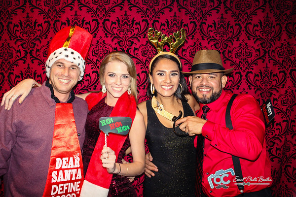 Docs Done Right Holiday Party 12/16/17