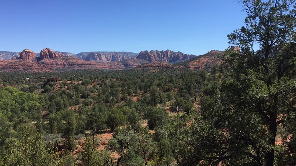 Sedona, Arizona  - September, 2016