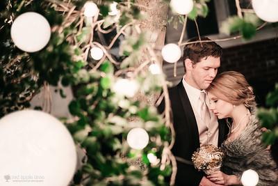 Paige + Blake Wedding
