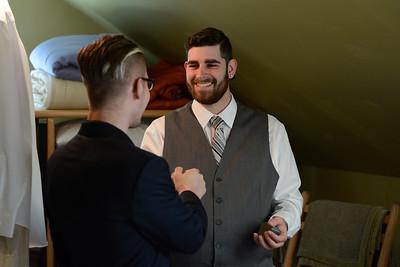 Chandler Smith Wedding