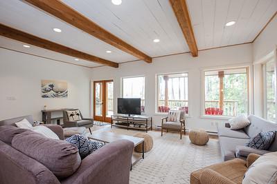 Cedar View Suite