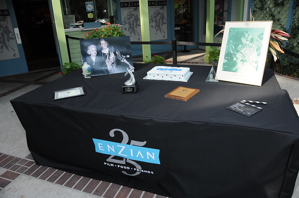 Enzian's 25th Anniversary Event 3-24-10