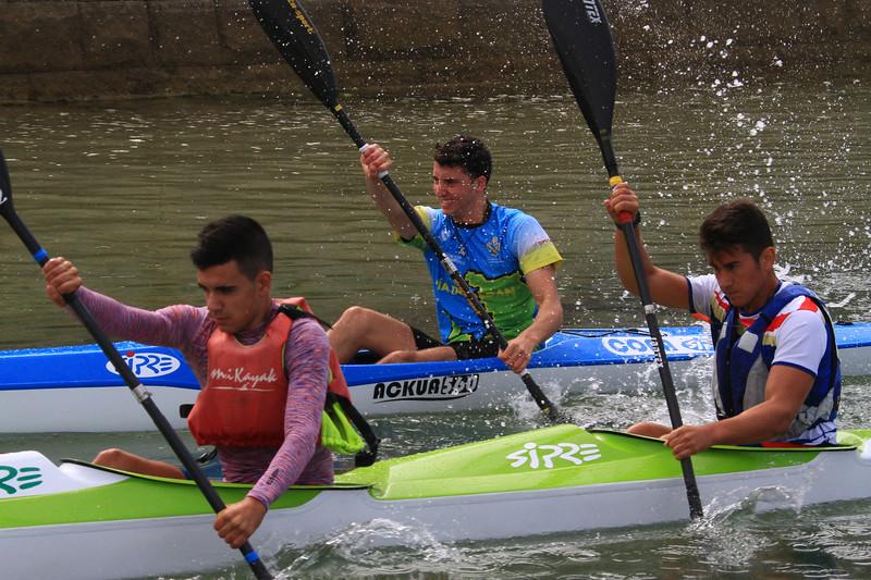 thi Kayak ACITY 42e 22