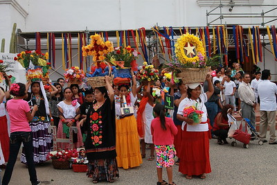 08-24-12 Liturgy for San Luis Rey