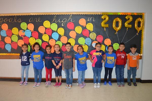 Team Up Against Bullying 2020