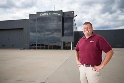 James Dingell - Dulles Jet Center