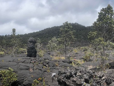 2019 Hawaii Volcanoes National Park