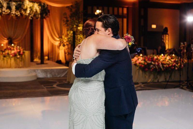 LeCapeWeddings Chicago Photographer - Renu and Ryan - Hilton Oakbrook Hills Indian Wedding -  1124.jpg
