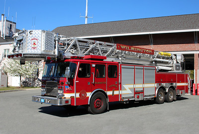 Wilmington Fire Dept