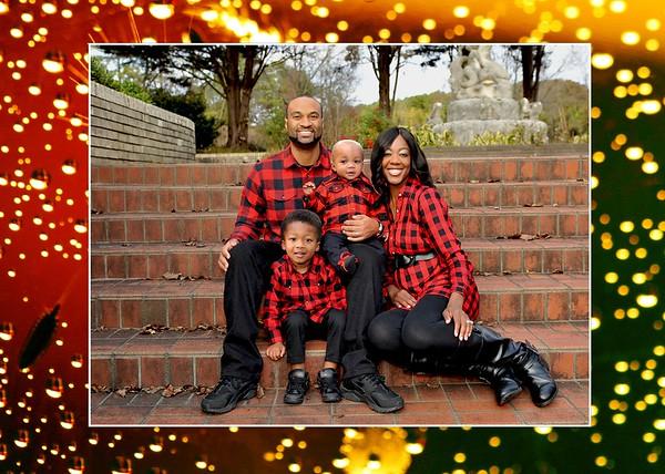 Family Latasha Nov 2019
