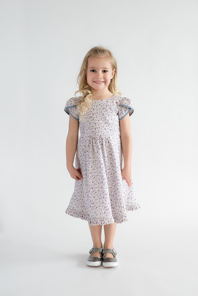 Rarity Children's Fashion 2018 SS Collection