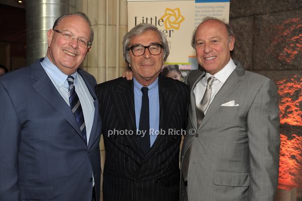 Ken Richman, Jerry Lauren, Scott Richman   photo  by Rob Rich © 2014 robwayne1@aol.com 516-676-3939