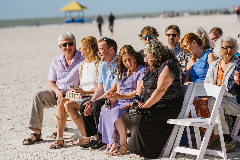 Grand Plaza Wedding St Pete Beach