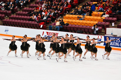2010 Nationals - Junior Long