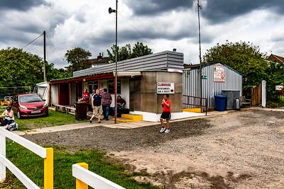 Ashton Town AFC (a) L 5-1 *