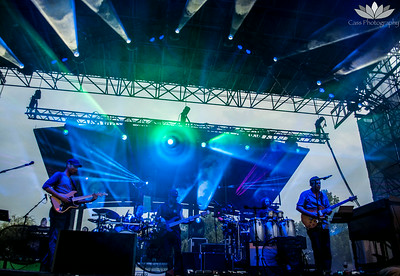 Umphrey's Mcgee, the Lawn at White River, Indianapolis, IN