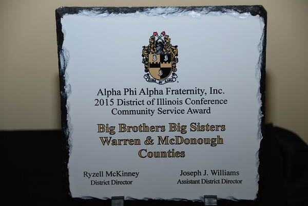 District of Illinois Conference 2015