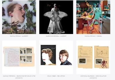 083120 Blue Light Contemporary Showcase Aims Spotlight on Student, Graduate Photography Work