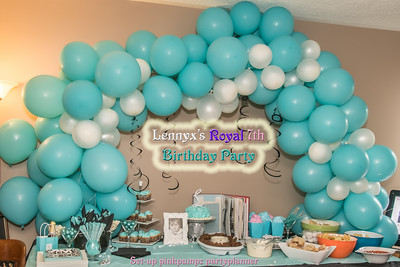 Lennyx_Royal_7th Birthday