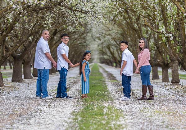 Rosa Family Photos