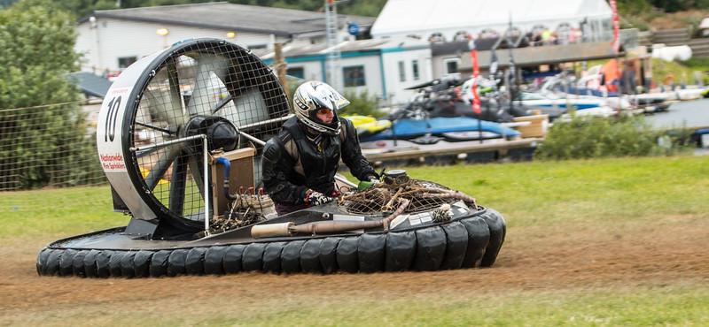 Hovercraft World Championships