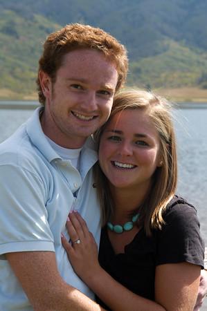 Caitlyn&Cameron Engagement Photos