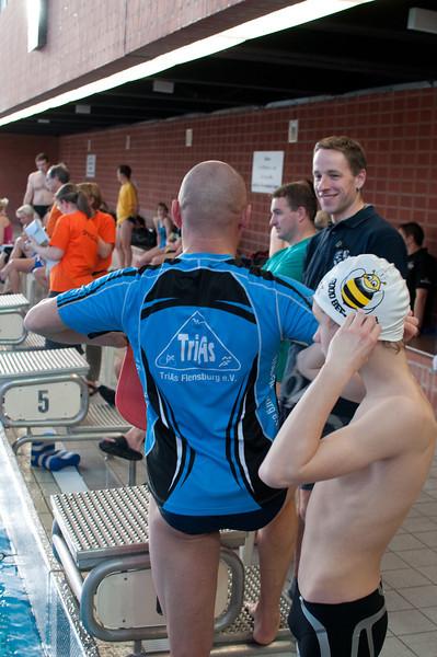 USC Schwimmfest 2012