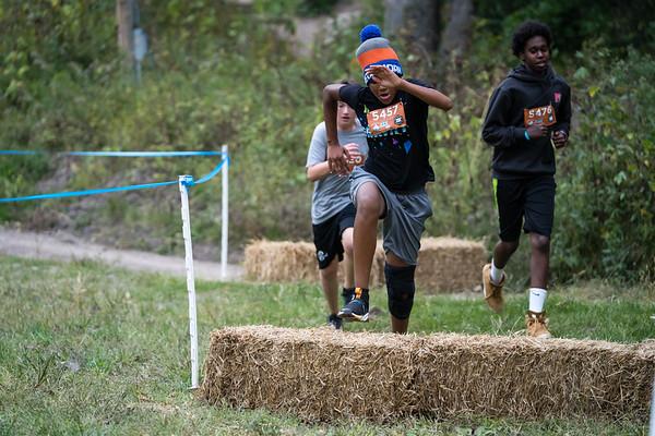 2019-09-26 Trail Kids Adventure Race #3