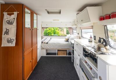 Zepher Caravan Reno