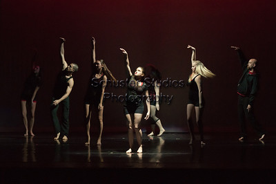 AlterNation-Lamar Dance Company