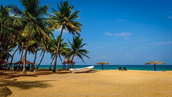 2014 March Sri Lanka