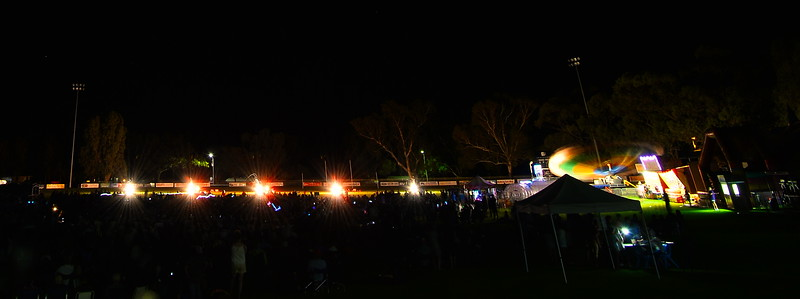 2020 Waikerie Australia Day Celebrations